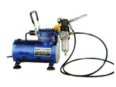 Mini Air Compressor TI 004
