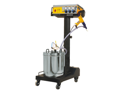 Electrostatic Spray Painting Equipment